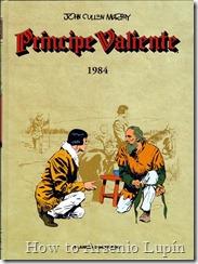 P00048 - Príncipe Valiente (1984)