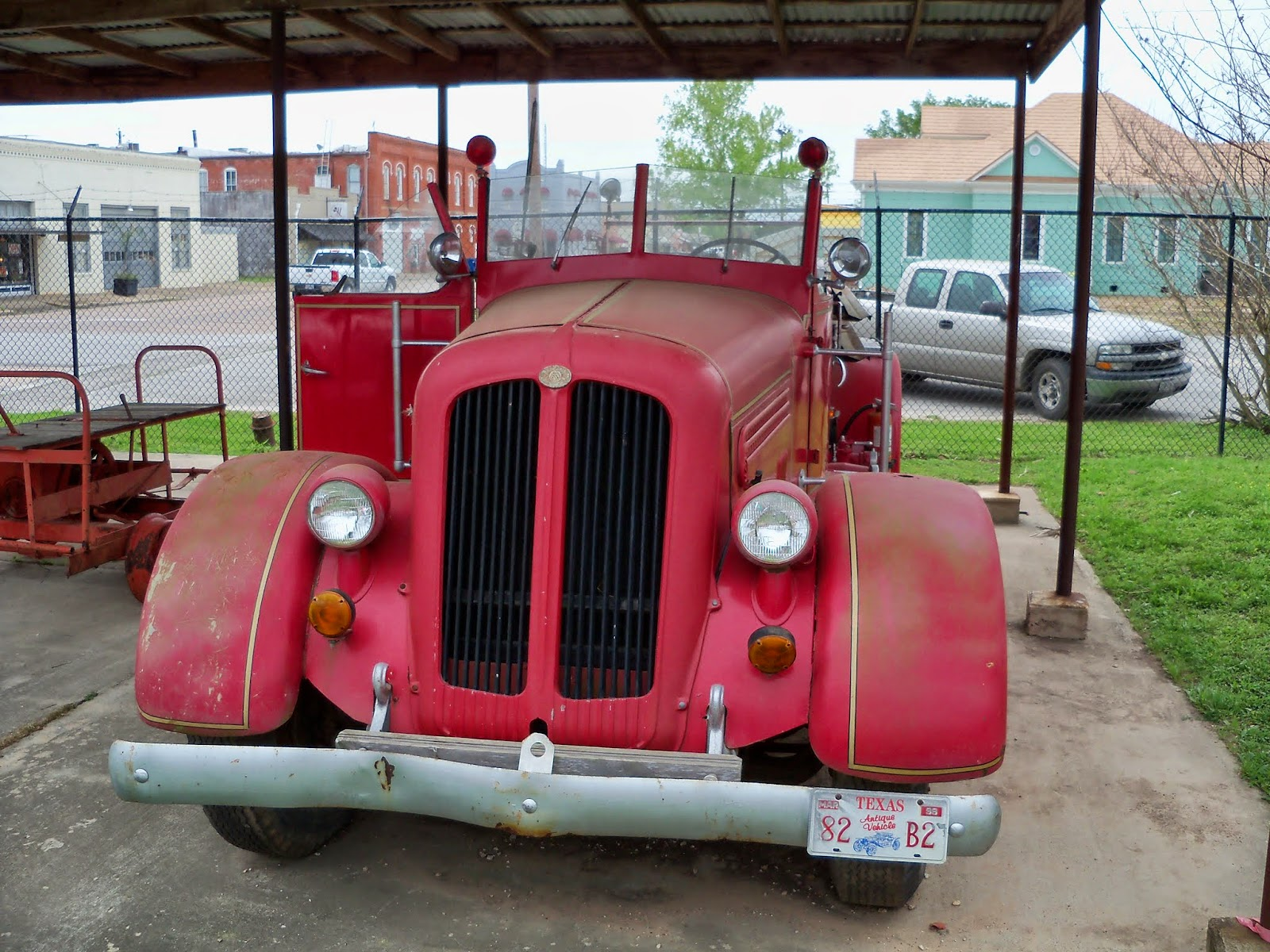 Rosenberg Railroad Museum - 116_1217.JPG