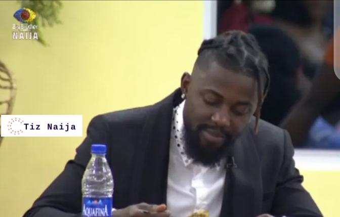 BBNaija: Why Mike may Probably be the Winner of this year's Reality Show | Tiz Naija