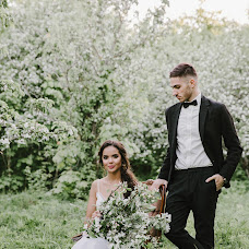 Wedding photographer Evgeniy Karimov (p4photo). Photo of 30.05.2018