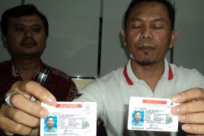 Kantor Imigrasi Surakarta Tangkap WNA dengan KTP dan SIM Indonesia, Sebagian Besar dari China