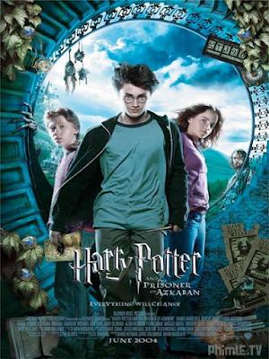 Phim Harry Potter và tên tù vượt ngục Azkaban - Harry Potter And The Prisoner Of Azkaban (2004)