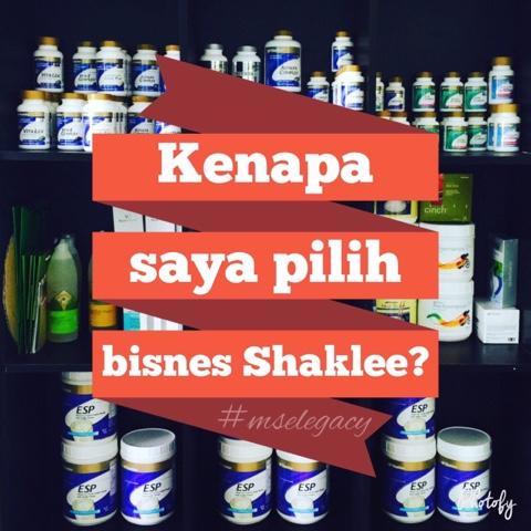 Bisnes Shaklee