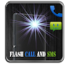 flash blink calls and sms