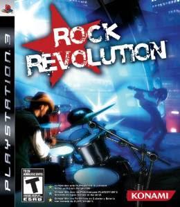 [GAMES] Rock Revolution (PS3/EUR)