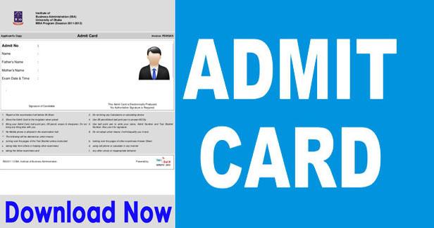 NEET Admit Card 2021: NTA NEET Exam Call Letter