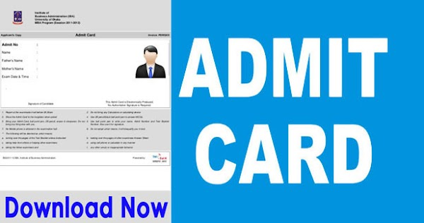 CRPF Technical & Tradesmen PST/PET Admit Card 2017