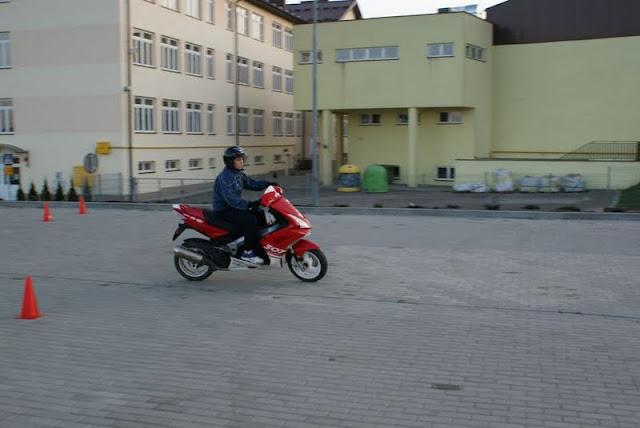 Karta motorowerowa Egzamin praktyczny - DSC01378_1.JPG