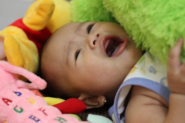 Boneka Bayi Lucu