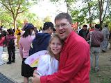 Bethanie and Scott