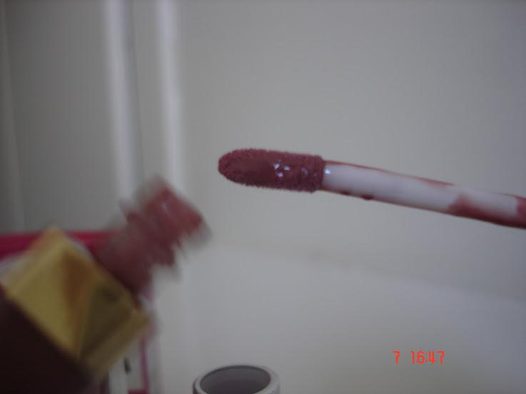 Coleção Rosa Chiclete da Tracta + Gloss Loreal