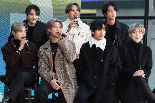 Profil Member BTS Lengkap