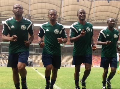 Anietie Ferdinand Udoh To Officiate Final Super 4 Final Match