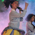 JKT48 Konser 6th Birthday Party Big Bang Jakarta 23-12-2017 1010