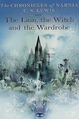 Book Review: The Lion, The Witch and The Wardrobe (Chronicles of Narnia series, Book 1), By C.S. Lewis cover artwork