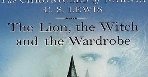 C Lion Review Sarah's Reviews: Book ...