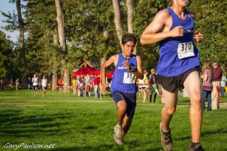 Photo: JV Boys - MCC Cross Country League Meet @ Fort Walla Walla  Buy Photo: http://photos.garypaulson.net/p211064977/e44d676fe