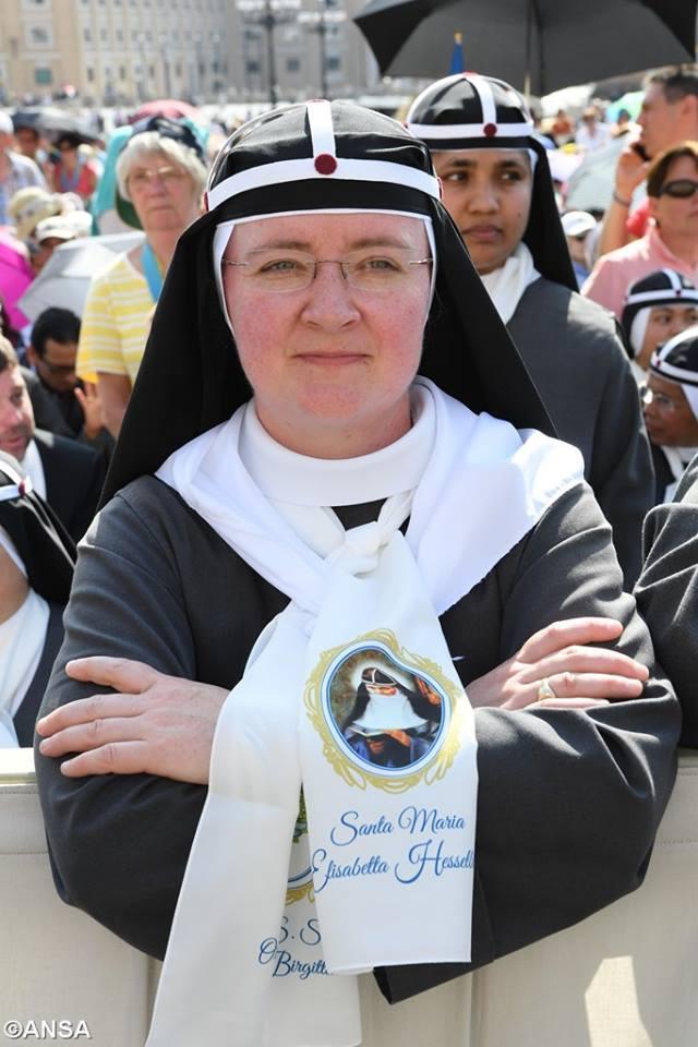 Watykan, 5 czerwca 2016 - 13312827_1221823661162569_1422803924709791759_n.jpg