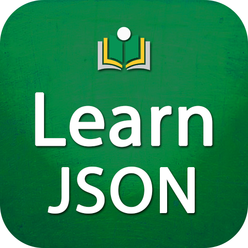Learn Json Programming – Apps bei Google Play