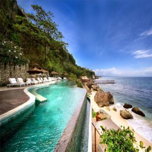 Indonesia - World's Cheapest Exotic Travel Destinations