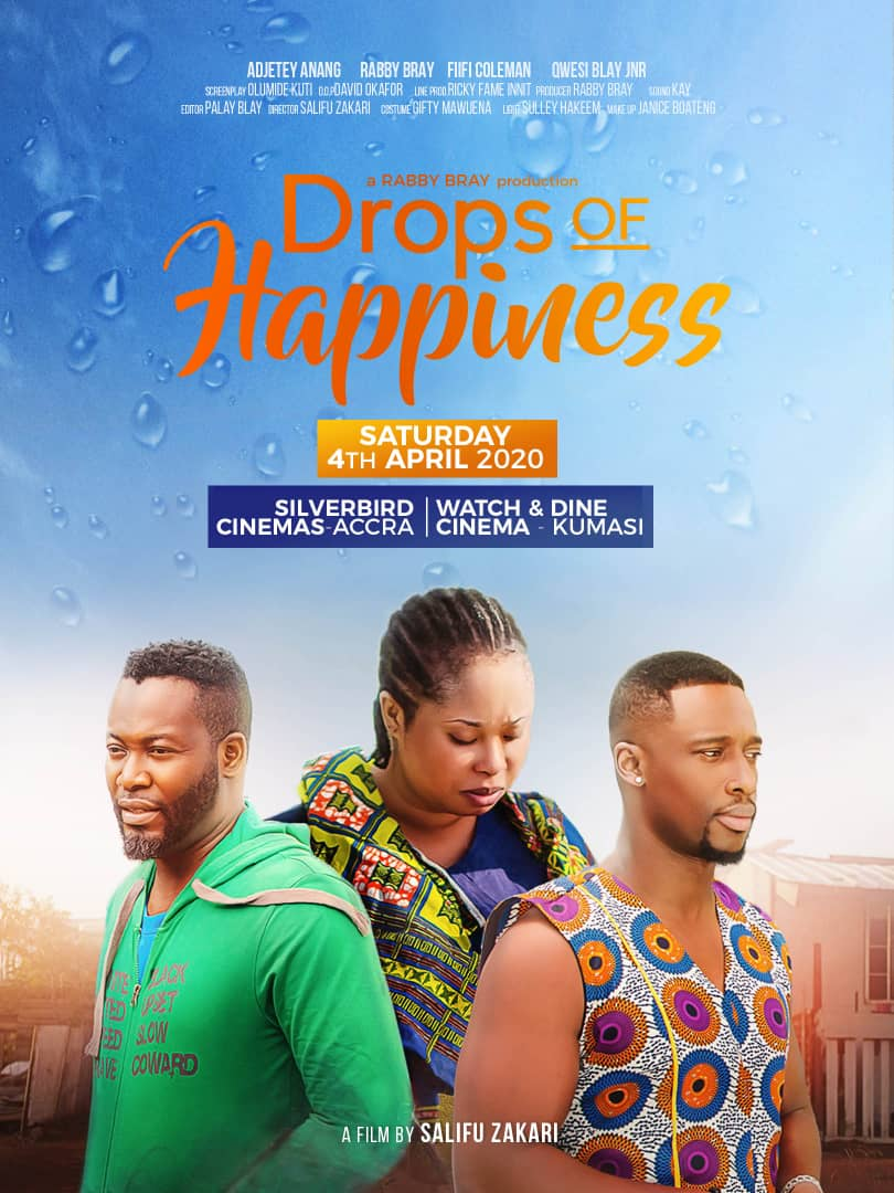drops of happiness ghana movie,drops of happiness ghanaian movie,drops of happiness,drops of happiness movie, drops of happiness movie premiere,drops of happiness movie premier, watch and dine cinemas, watch and dine cinemas kumasi,4th april 2020, watch and dine cinemas 4th april 2020, silverbird cinemas,silverbird cinemas accra, west hills mall, west hills mall accra,west hills mall 4th april 2020,accra mall, blacksheep,rabby bray, actress rabby bray, rabby bray productions, rabby bray films, rabby bray ambassador, faytex sanitary pads, faytex sanitary ambassador, faytex,faytex sanitary pads ambassador,black sheep producer, black sheep cast, drops of happiness cast, drops of happiness a list actors,movie news,ghana movie premiere,news, entertainment,for news,news of today,movie news for today,