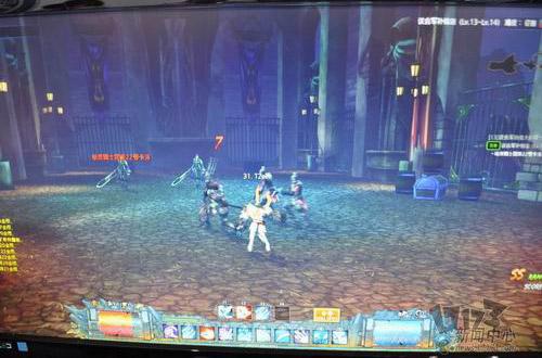 Tencent Games phát hành Kritika Online tại Trung Quốc 37
