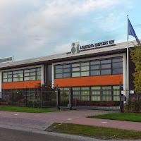 Nieuwbouw kantoorpand met bedrijfsruimten Prof. Asserweg Waalwijk
