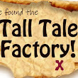 My Tall Tale Factory Quality Children's Books