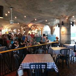 Boat Basin Café's profile photo