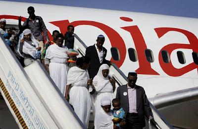 Israel vai receber dois mil etíopes judeus após cinco anos de negociações