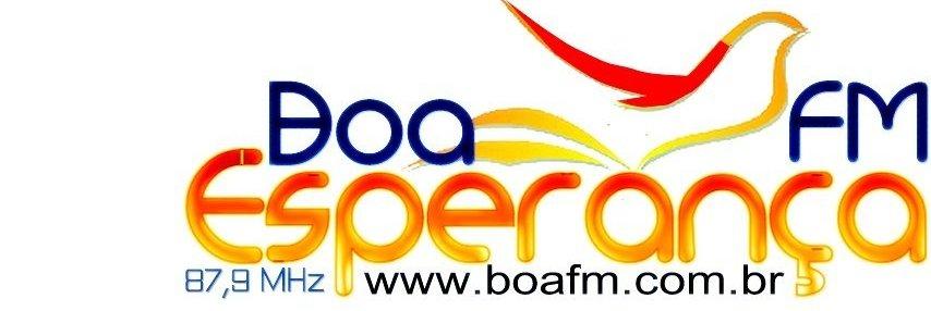 Rádio Boa Esperança FM - Pedra Lavrada