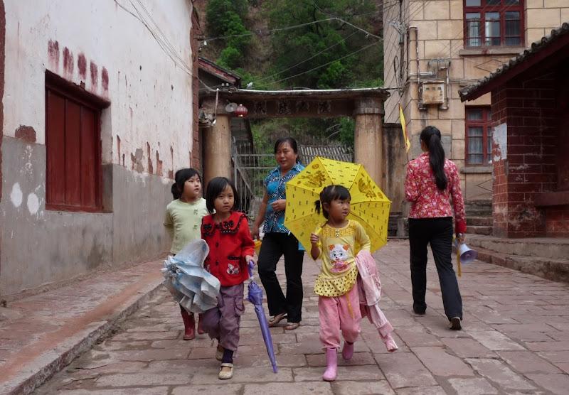 Chine . Yunnan   HEI JING  (ancienne capitale du sel) - P1260482.JPG