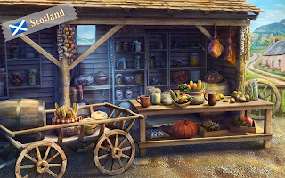 Secret Europe: Hidden Object Adventure
