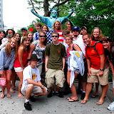 Reality Road Trip 2008
