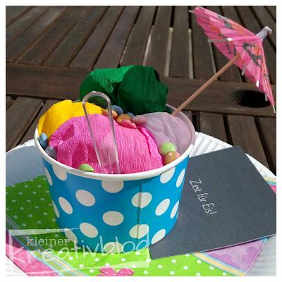 www.kleiner-kreativblog.de: Eisgutschein
