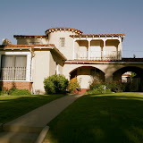 1933 - Spanish Colonial