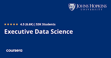best Data Science course for Team Lead and Managers