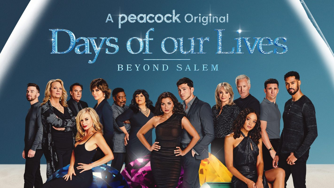 Days of our Lives: Beyond Salem Peacock