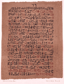 Cover of Alexander Jones's Book A Greek Papyrus Containing Babylonian Lunar Theory