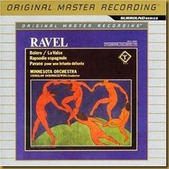 Ravel Rapsodia Skrowaczewski