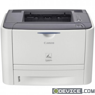 Canon i-SENSYS LBP3310 printing device driver | Free download and add printer