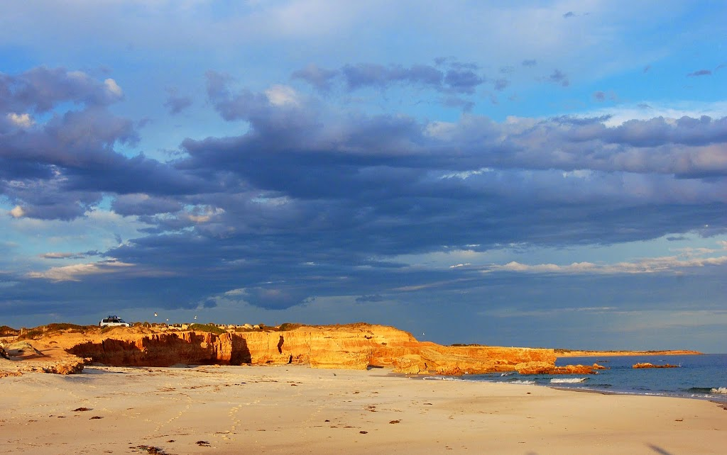 Free Campspot- Redbank, South Australia