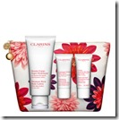 Clarins Body Care Gift Set