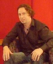 Steve Celeste Portrait, Steve Celeste