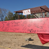UACCH-Texarkana Creation Ceremony & Steel Signing - DSC_0234.JPG