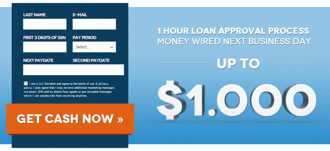 payday funds 24/7 no credit score assessment