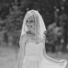 Wedding photographer Valeriy Glina (ValeryHlina). Photo of 11.07.2013