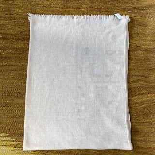 Teixidors NEW Cashmere/Merino Nebula Throw Blanket