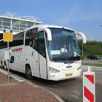 Scania Irizar van Jan De Wit group bus 300
