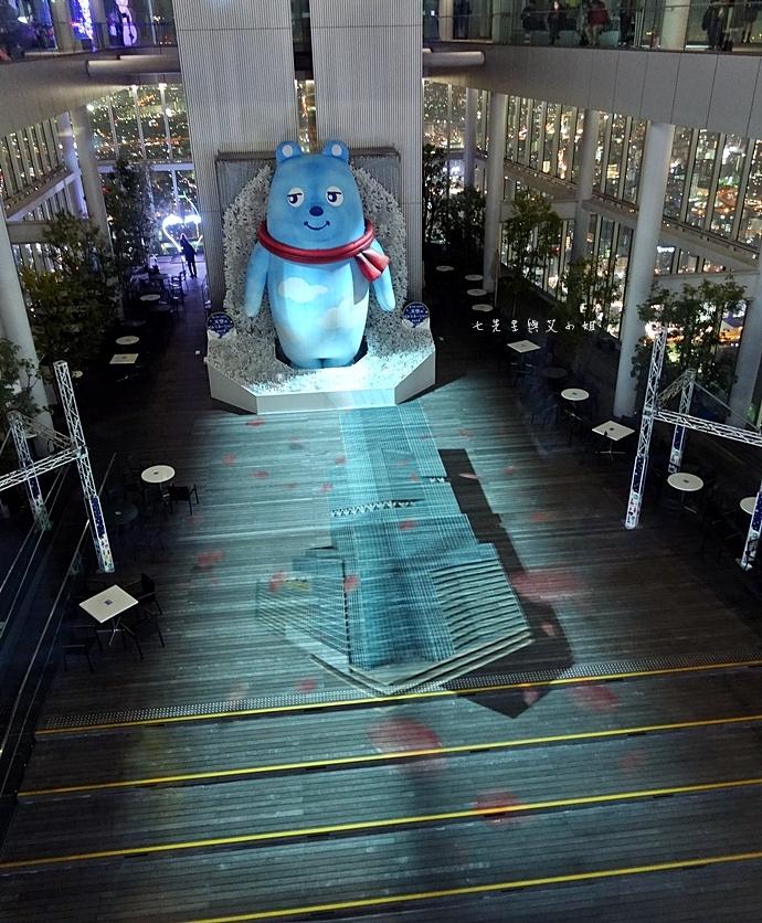 51 日本大阪 阿倍野展望台 HARUKAS 300 日本第一高摩天大樓 360度無死角視野 日夜皆美